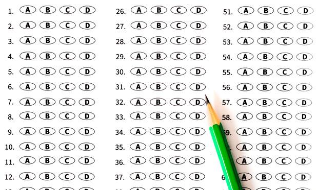 multiple-choice-exam